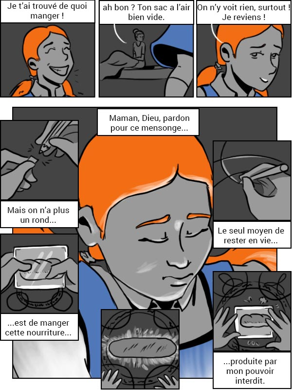 Les Rebelles Créatifs - page 2