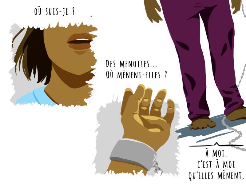 Le Bon Camp - page 3