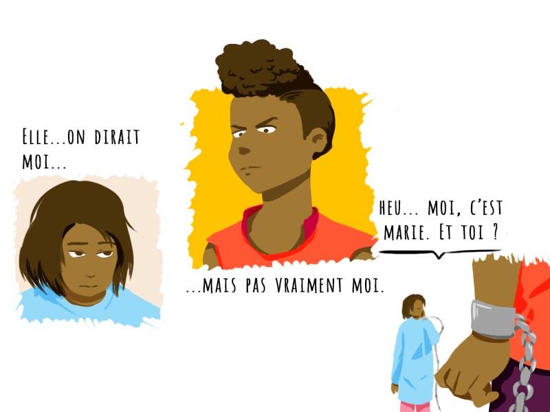 Le Bon Camp - page 4