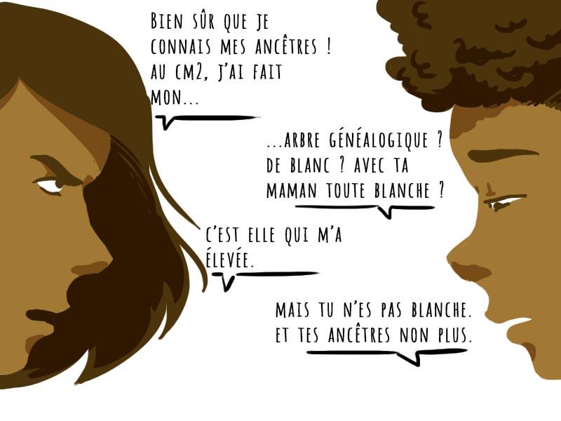 Le Bon Camp - page 7