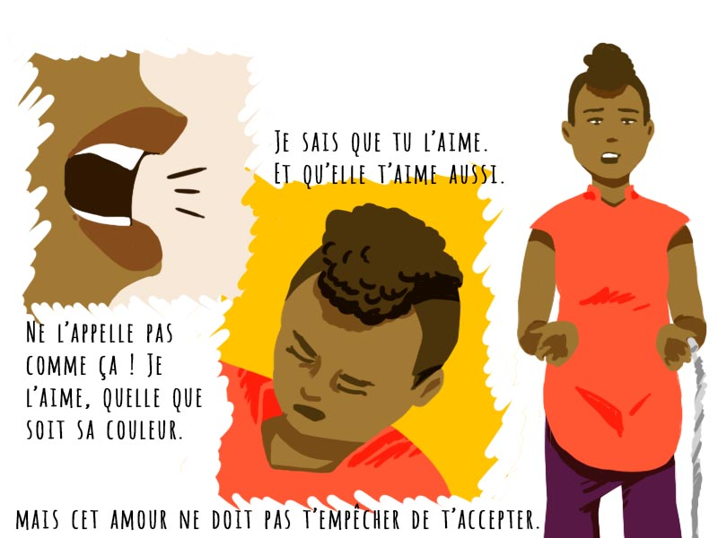 Le Bon Camp - page 9