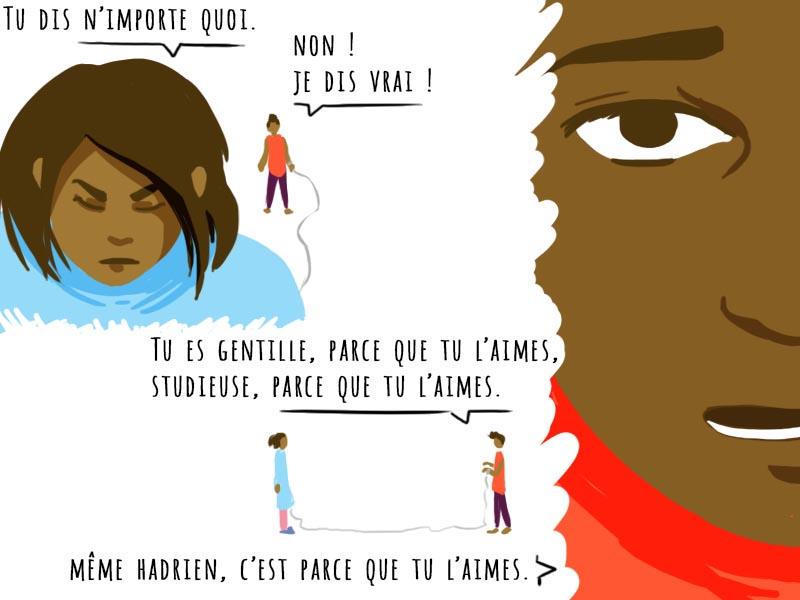 Le Bon Camp - page 10