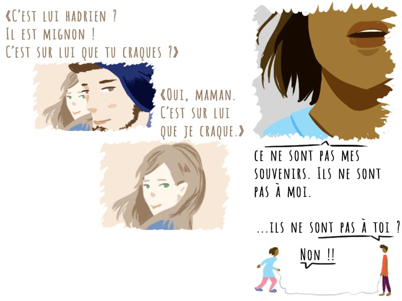 Le Bon Camp - page 11