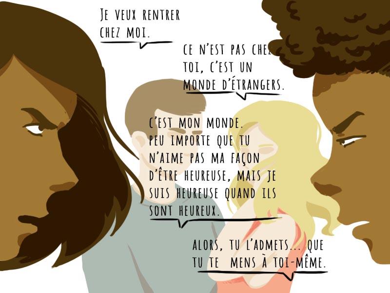 Le Bon Camp - page 14