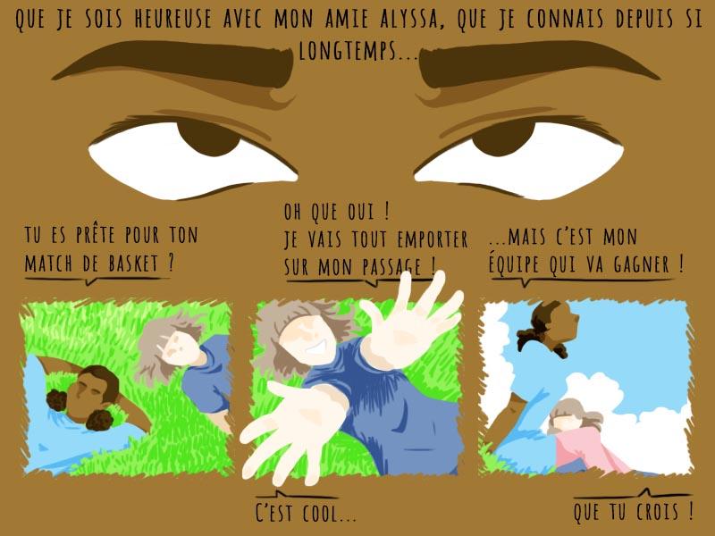 Le Bon Camp - page 16