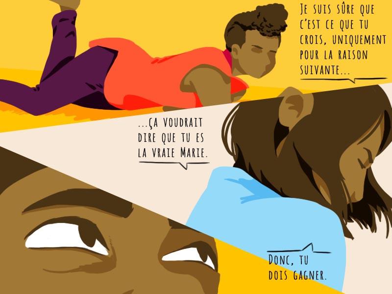 Le Bon Camp - page 19