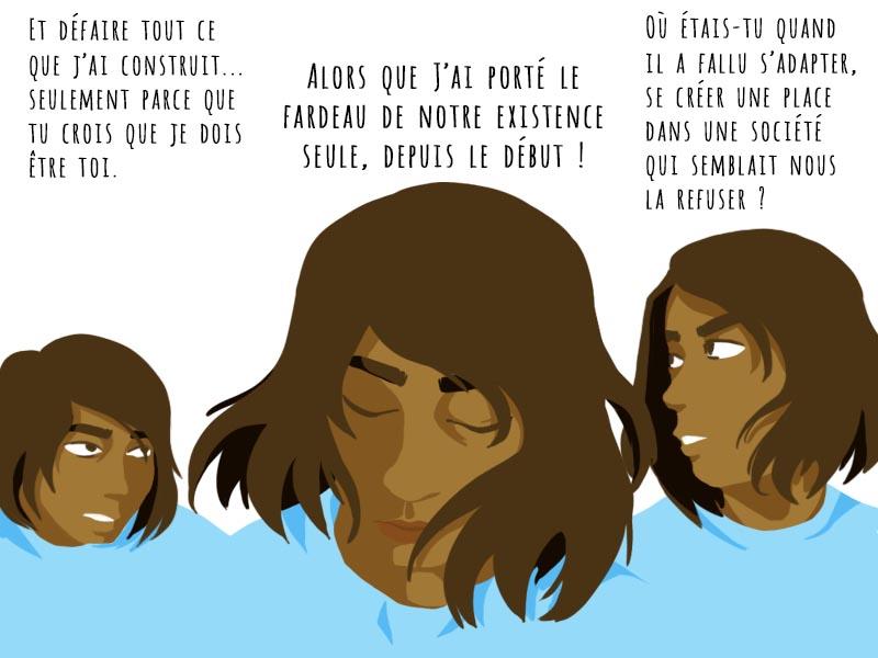 Le Bon Camp - page 20