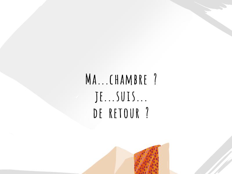 Le Bon Camp - page 24