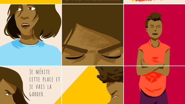 Bande dessinée one-shot - Le Bon Camp